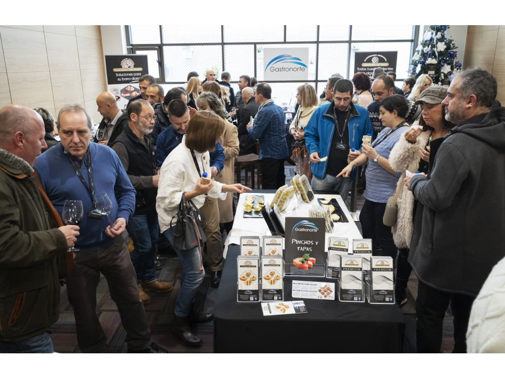 Showcooking Gastronorte
